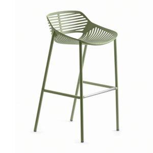 NIWA bar stool - Green Tea