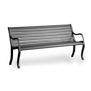 Outside-bench-Black