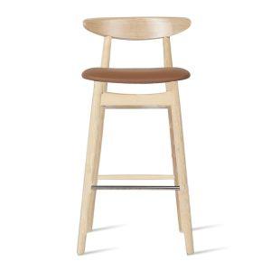 Teo-counter-stool-upholstered-oak