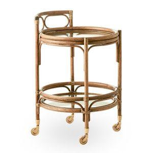Romeo-trolley-antique