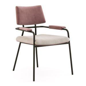 Stranger-dining-arm-chair