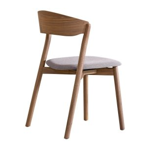 Tube-dining-chair