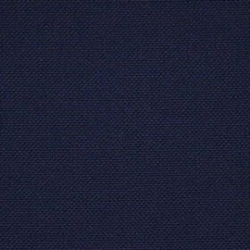 Acrylic Blue Navy Piping White
