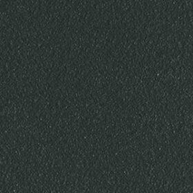 Aluminium Textured matt Dark Grey