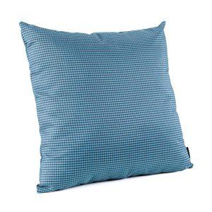 Checks-Oliver-Blue-back-cushion-rafael