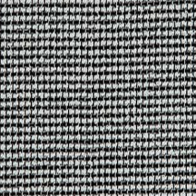 Polypropylene Black & White Chess