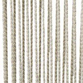 Round Rope Light Grey